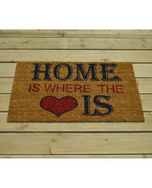 Home Is Where The ..
