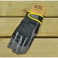 Large/Extra Large Corduroy Dig The Glove Gardening Gloves by Burgon & Ball