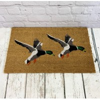 Flying Ducks Indoor & Outdoor Coir Doormat