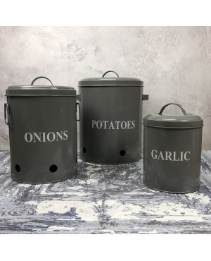 Set of 3  French G..