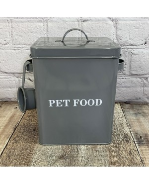 Pet Food Storage T..
