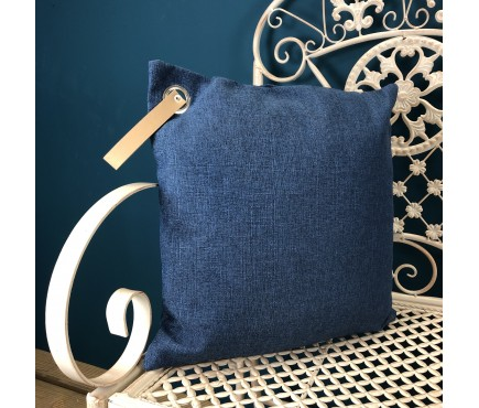 Blue Scatter Cushion by Premier
