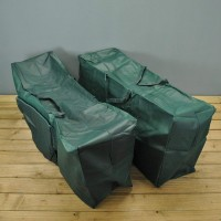 Set of 2 x Christmas Tree Storage Bags