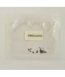 Oregano Seeds for Wooden Herb Planter