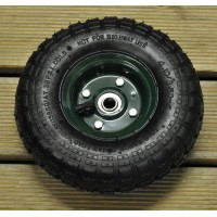 Replacement Wheel for Garden Trolley (26cm)