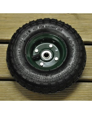 Replacement Wheel ..