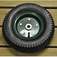 Replacement Wheel for Garden Trolley (30cm)