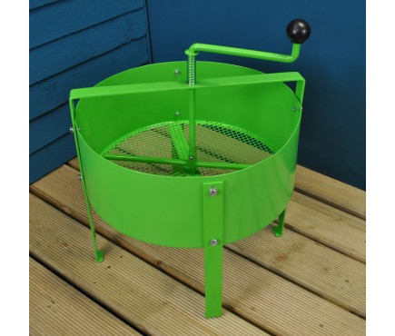 Rotary Soil Compost Sieve