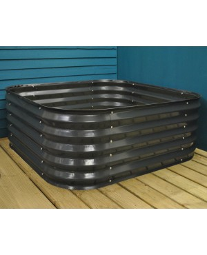 Metal Raised Bed G..