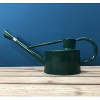 Long Spout Watering Can In Racing Green