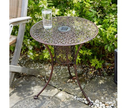 Illumina Silhouette Garden Table