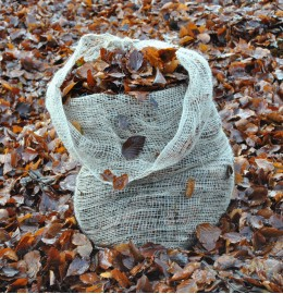 Tidying & Leaf Collecting