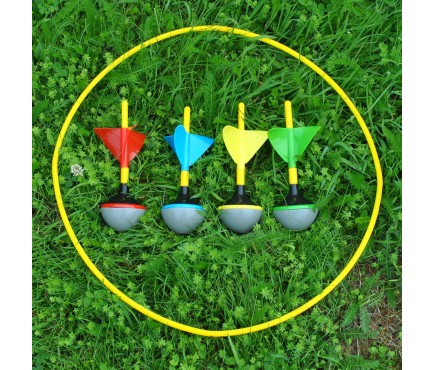 Garden Lawn Darts Game by Premier