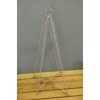 Christmas Card Holder Tree (1m) by Premier