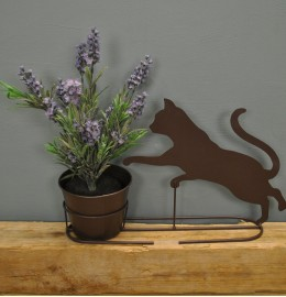 Novelty, Trug & Willow Planters