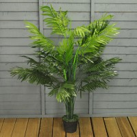Artificial Palm Tree (125cm)