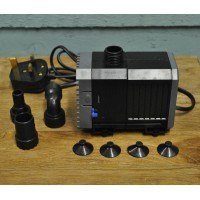 Selections 25 Watt Mains Powered Multi Function Water Pond Aquarium Pump
