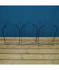 Growbag Cane Frame Supports (Pack of 3)