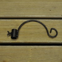 Spare Hanging Bracket for Selections Premium Bird Feeding Stations