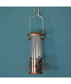 Hanging Bird Seed Feeder For Selections Metal Bird Feeding Stations