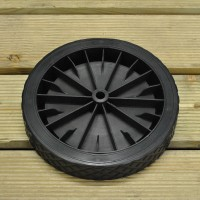 Spare Wheel for 190 Litre Heavy Duty Garden Tumbling Composter