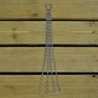 Spare 4 Point Chains for Easy Fill Baskets