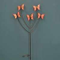 1m Gro Stem with Butterflies by Smart Garden