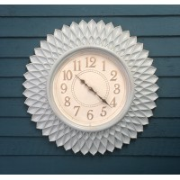 Radiant Wall Clock (56cm)
