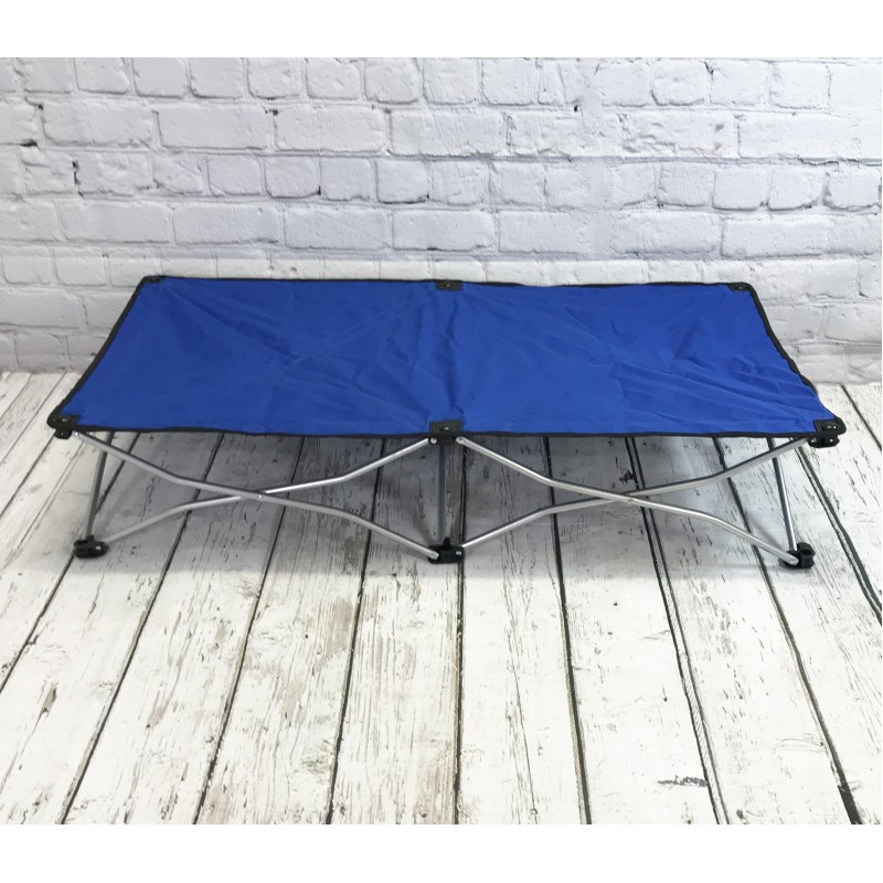 Portable Raised Pet Bed
