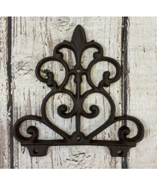 Replacement Ornate Backing for Conwy Cast Iron Wall Mounted Bird Feeder GFJ824