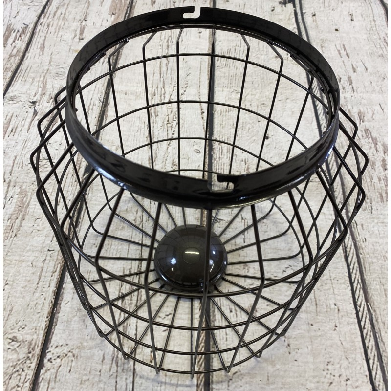 Replacement Cage for Fat Ball, Seed & Nut Feeders