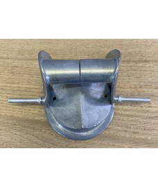Replacement Bottom Seed Feeder Port and Base for GFE264