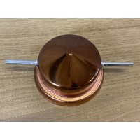 Replacement Base for GFJ819 Nut Feeder