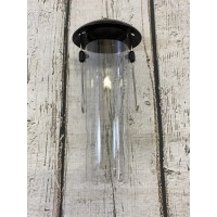 Replacement Feeder Tube & Lid for Seed Feeder GFJ401