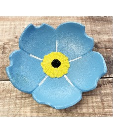 Replacement Head for Forget-Me-Not Dish Bird Feeder