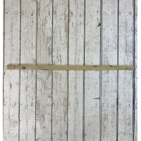 Part B for Wooden Slatted Composter