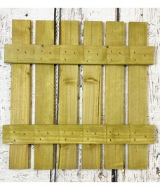 Replacement Base Panel for Wooden Planter GFC211