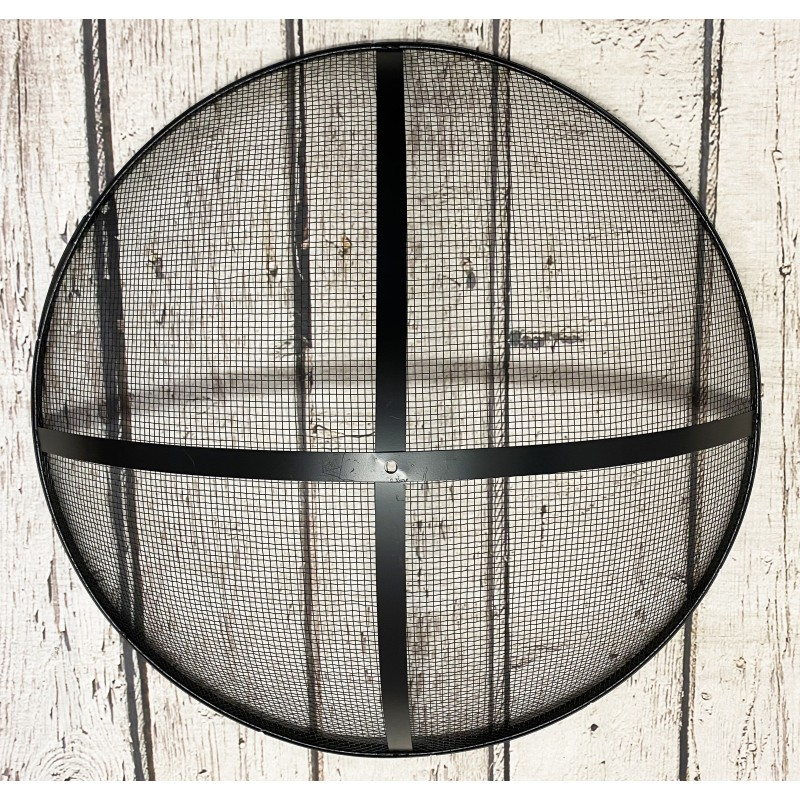 Replacement Mesh Cover for Star Fire Pit GFJ306