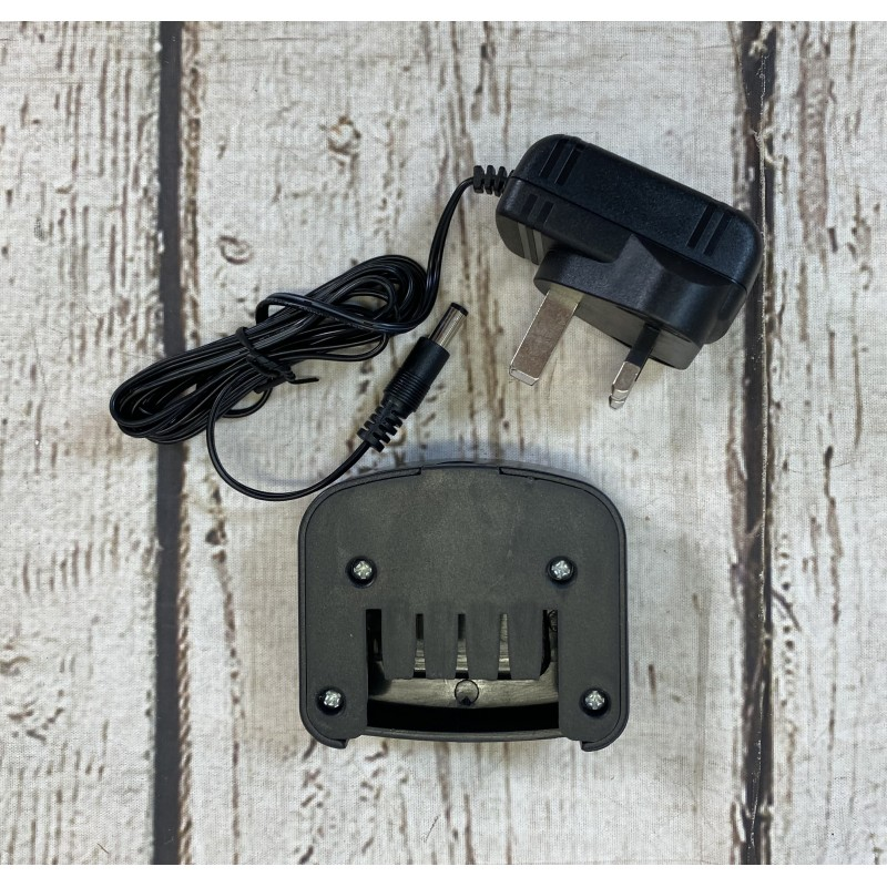 Replacement hedge Cutter Charger Pack GFJ444