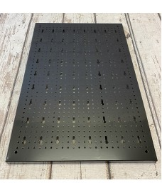 Spare Back Panel for Metal Tool Storage Peg Board GFK062