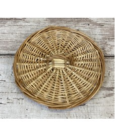 Replacement Lid for Wicker Onion Hopper GF2494