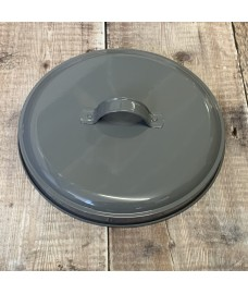 Potato Storage Tin Lid