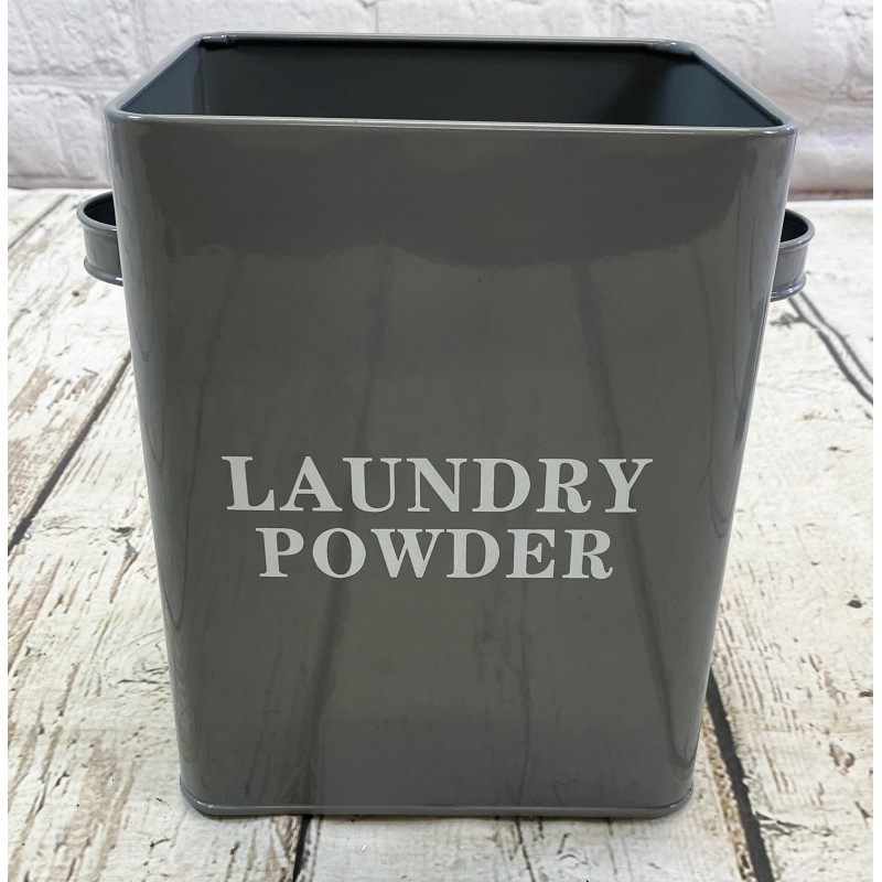 Replacement Laundry Powder Tin ( No Lid ) GFK223