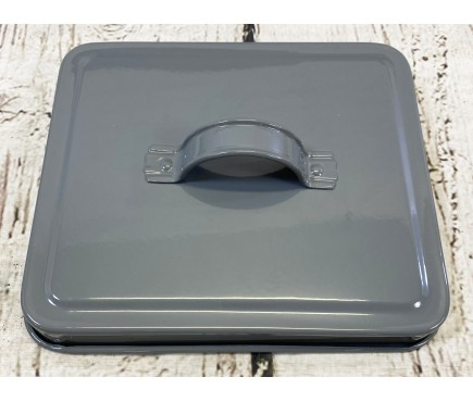 Replacement Pet Food Storage Tin ( Lid Only ) GFK231