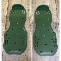 Replacement Soles for Lawn Spiker Shoe