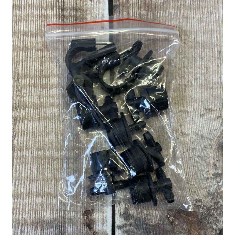 Replacement Drippers for GFH978 Watering Kit