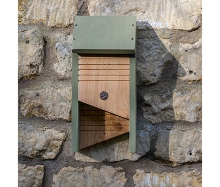 Stourhead Bat Roosting Nest Box