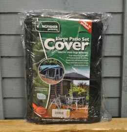 Kingfisher Furniture Covers - Green