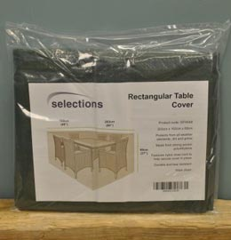 Selections Furniture Covers - Green