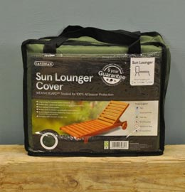 Sun Lounger Covers